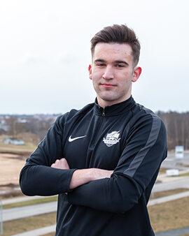 Markus Sossi