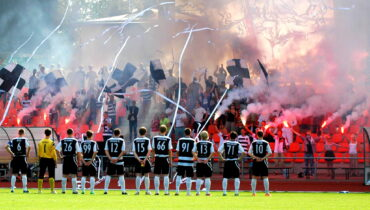 Tartu JK Welco - Pärnu FC Metropool 2013